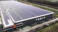 """Tesla ferma la produzione a Fremont e Buffalo e avvia consegna auto nuove """"contactless"""" tramite App"""