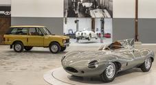 Jaguar-Land Rover Classic si espande in Europa. In Germania centro vendite e assistenza