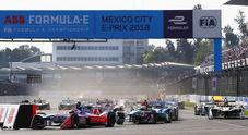 E-Prix Città del Messico, Audi punta al tris. Geox Dragon sostituisce Gunther con l'ex F1 Nasr