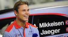 WRC, Hyundai punta su Mikkelsen fino al 2019. La casa coreana nel 2018 avrà 4 piloti