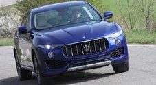 Hertz, le Maserati si noleggiano anche in aeroporto. Levante, Ghibli e Quattroporte entrano in Selezione Italia