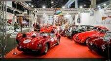 Salone Auto e Moto d'Epoca a Padova, confermato l'evento dal 22 al 25 ottobre