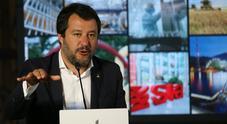 Salvini, confermo impegno detraibilità Iva al 100% per le auto aziendali