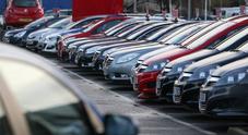 Mercato auto: vendite in Europa ad aprile -0,5%. Ottavo calo mensile consecutivo