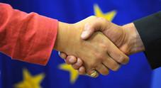 Via libera da Eurocamera ad accordo commerciale Ue-Singapore