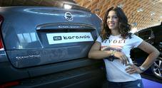 SsangYong Korando, il best seller del marchio da maggio in vendita da 17.950 euro