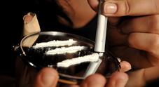 Dopo la cocaina, è allarme eroina