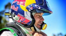 WRC, Mikkelsen torna al mondiale vero con Citroen nel rally di Sardegna
