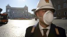 Smog, a Roma tornano le domeniche ecologiche, il 19/11 primo blocco del traffico, stop anche ai diesel Euro 6