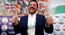 Salvini si prende il centrodestra