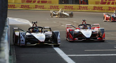 E-Prix Messico: beffa Wehrlein, l'Audi di Digrassi vince al fotofinish