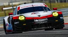 24 Ore di Le Mans: Porsche, Corvette, Aston Martin pokerissimo di gemme in pista
