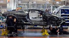 La fabbrica dei sogni. Lamborghini festeggia la Huracan per il monomarca e l'avvio della produzione della Urus