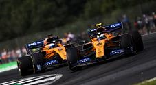 La McLaren taglia i compensi ai piloti Norris e Sainz oltre che al personale