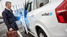 Volvo, servizi per la mobilità e car sharing nel futuro del marchio svedese