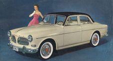 Sicurezza, 60 anni fa la prima cintura di sicurezza a tre punti. Sistema Volvo su progetto Vattenfall