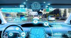 Bosch illustra la mobilità di domani alla Future Mobility Week