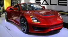 Saleen, a Los Angeles brilla la nuova S1: la sportiva da 450 cv e 290 km/h di velocità massima