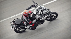 Ducati Multistrada V4, la Rossa polivalente è sempre più sportiva