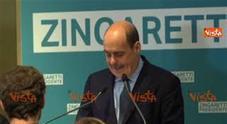 Governatore riconfermato, nel Lazio è la prima volta: «Grande rimonta»