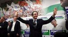 La Lombardia a Fontana