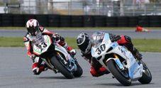 Daytona, ancora la curva assassina: muoiono in moto istruttore e allievo
