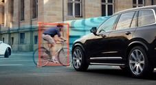 Auto: dal 2020 obbligatoria frenata automatica d'emergenza. Arresta veicolo in caso di pericolo