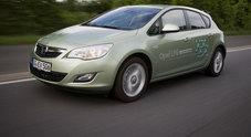 Opel, anche il gas parla tedesco. GPL e metano dalla Corsa alla Zafira