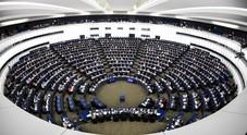 Europee: proiezioni Pe, calano Ppe e S&D, manca maggioranza