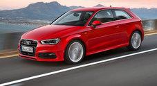 Audi A3, le compatte premium hanno una regina