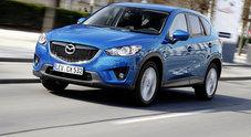 Mazda CX-5, il salto generazionale leggerezza e motori rivoluzionari