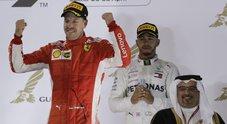Vettel bis, Ferrari da sogno in Bahrain. Successo col brivido del tedesco che cambia strategia in corsa