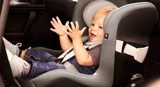 Vodafone lancia dispositivo anti-abbandono bambini in auto. Lo IoT al servizio della sicurezza