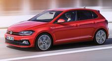 Nuova Volkswagen Polo. La compatta si è fatta grande e ancora più tecnologica