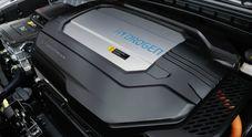Accordo Audi-Hyundai per fuel cell auto a idrogeno. L'intesa coinvolgerà anche Kia e brand gruppo VW