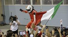 GP Barhain, Maranello se la ride nella fiera dei delusi. Mercedes e Red Bull frenate da errori di strategia e dei piloti