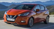 Nissan Micra mille, un ritorno alle origini all'insegna di convenienza e praticità