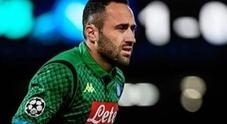 Napoli-Udinese, che batticuore: le reazioni social