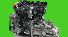 Renault Nissan e Daimler presentano famiglia nuovi motori benzina: cuori ad iniezione diretta da 115 fino a 160 cv