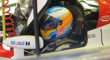 Il futuro del WEC è delle GT, ma Alonso prova la Toyota TS50 per vincere la mitica 24 Ore di Le Mans