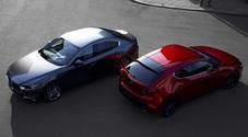 Nuova Mazda3, debutto a Los Angeles per la best seller giapponese. Dal lancio nel 2003 venduta in oltre 6 ml di unità