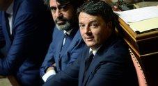 Renzi attacca: non siamo come voi