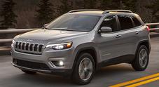 Jeep svela la nuova Cherokee, più elegante e dinamica grazie a modifiche su frontale e coda