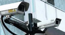 Zona a traffico limitato: arrivano  le telecamere per fermare i furbetti