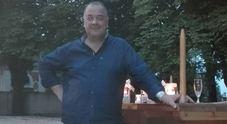 Valentino Bertin 52 anni