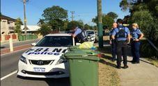 Ragazza taliana accoltellata a Perth durante una rapina da un 15enne: è grave