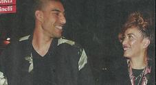 Nina Zilli innamorata: ecco Omar Hassan, il pugile pittore che l'ha conquistata