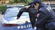 Ricercato per traffico di droga, era  sul bus diretto in Albania: preso