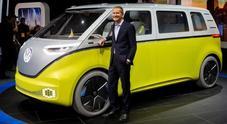 Wolfsburg cala il pokerissimo: cinque gioielli a zero emissioni targati Volkswagen
