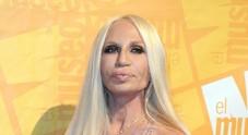 Versace: «Basta pellicce,  non voglio uccidere animali»
